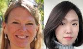 Drs. Dawn Bikowski and Keira Park