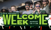 College of Arts & Sciences Welcome Locations, Aug. 21